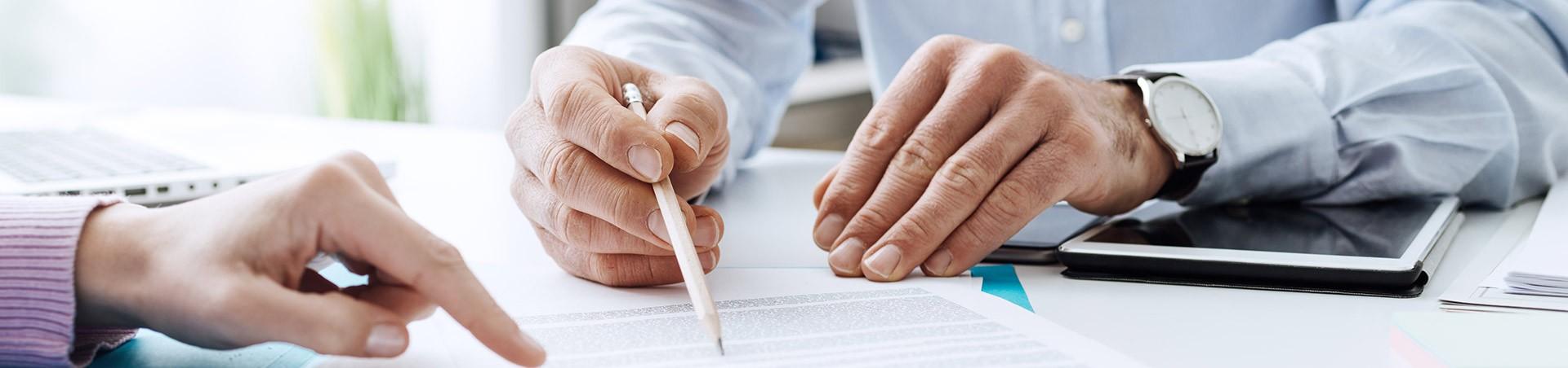 CAO ondertekenen advocatenkantoor Delissen Martens
