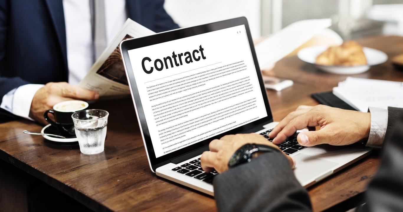 Juridische contractmodellen Delissen Martens