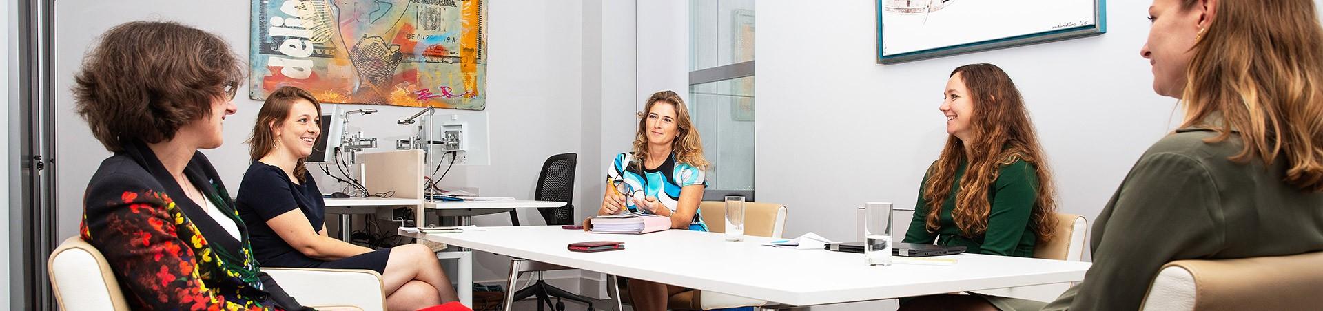 Advocaten Familierecht Delissen Martens