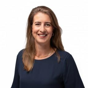 Linda (L.) van der Knaap