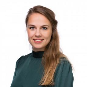 Sophie (S.D.I.M.) Stolker