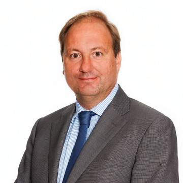 Ivo (I.J.) Janssens