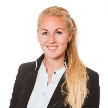 Marilien (M.B.) van der Valk-de Vries