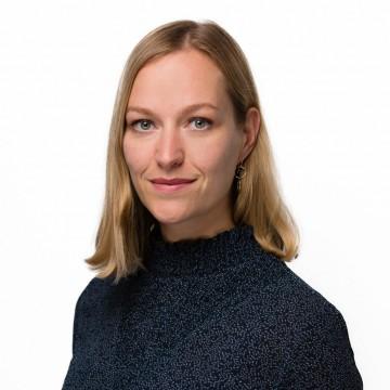 Irene (I.) Kroezen