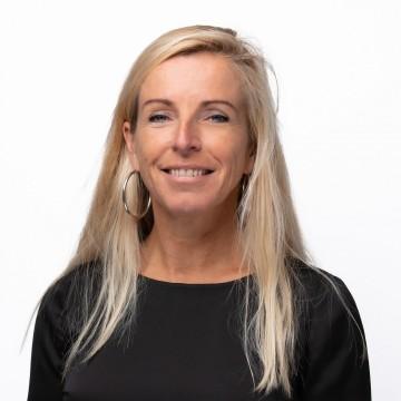 Suzanne (S.A.A.) Hendrickx