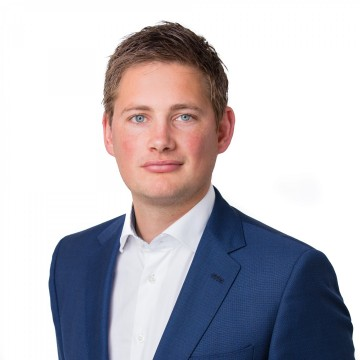 Thijs (M.B.) van Munster