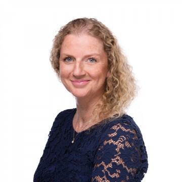 Wilma (W.R.) van der Hoek