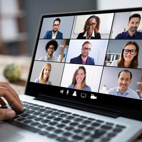Digitaal vergaderen VvE tijdens de coronacrisis