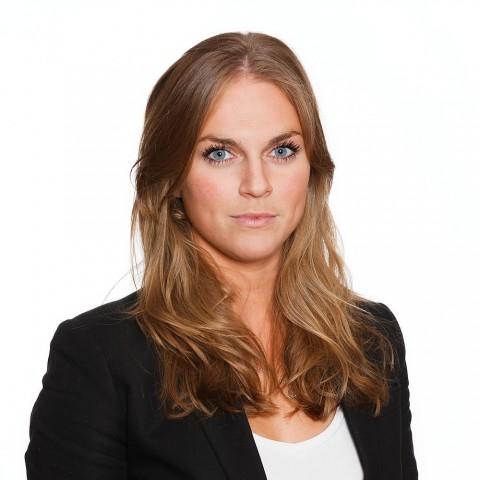 France-Sophie (F.S.) Bellekom