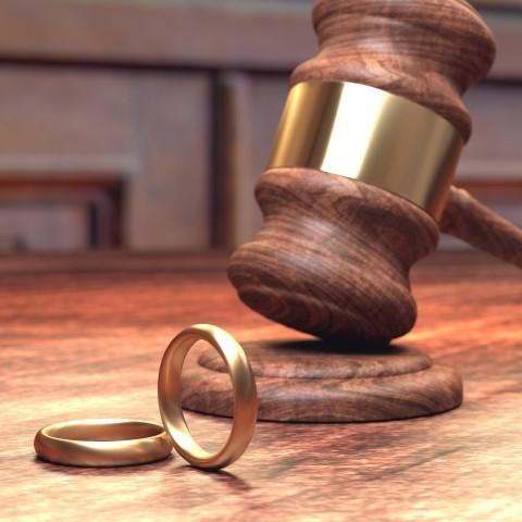Internationaal huwelijk - familierecht