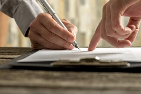 Wijziging in het familierecht per 1 januari 2018
