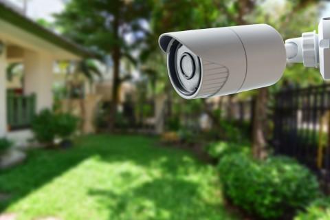 Beveiligingscamera in je tuin toegestaan? (deel 1 in de serie Vastgoed)