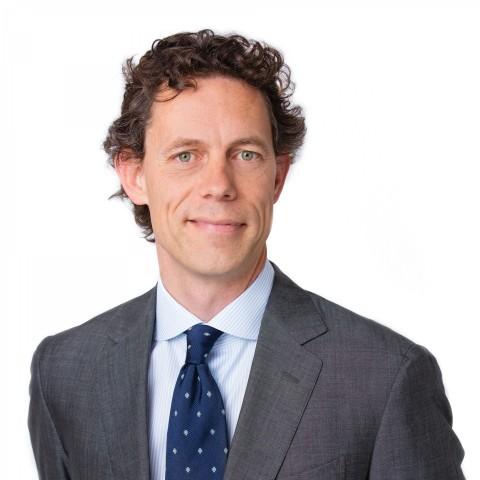 Mark Krul, advocaat