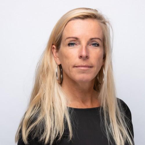 Suzanne Hendrickx