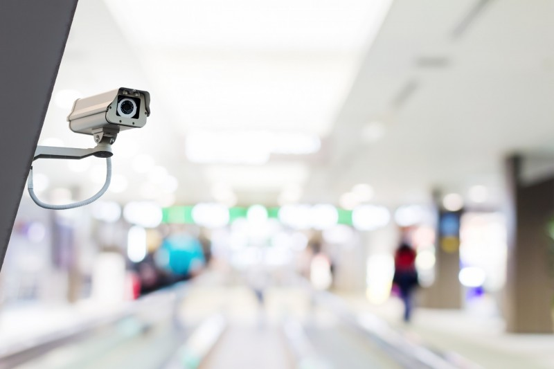 Privacy en cameratoezicht op het werk
