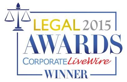 Olivier van Hardenbroek wint Award Litigation Lawyer of the Year