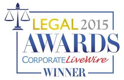 Olivier van Hardenbroek wint Award Litigation Lawyer of the Year